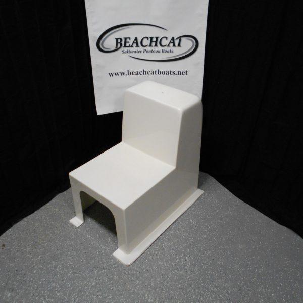 "Fiber Series 18"" Folding Bench Seat"